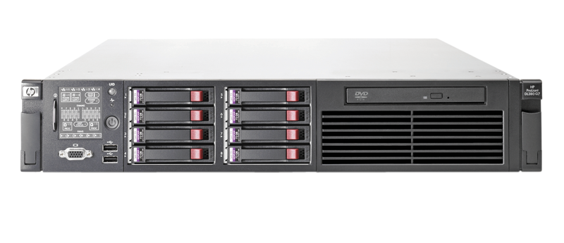 Proliant DL380 G7
