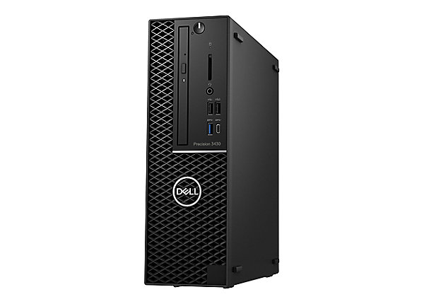 Dell Precision 3430 SFF