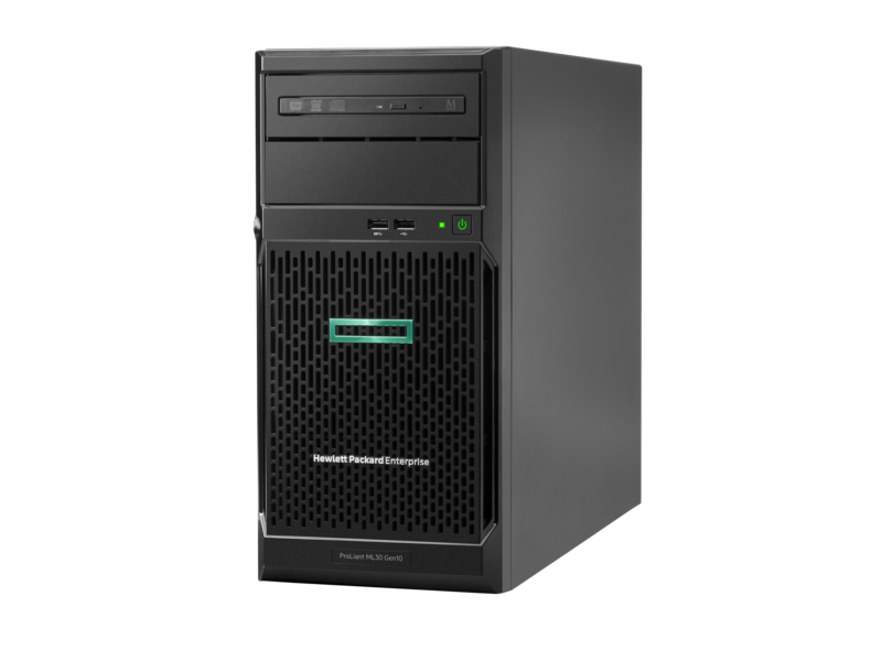 HP Proliant ML30 G10