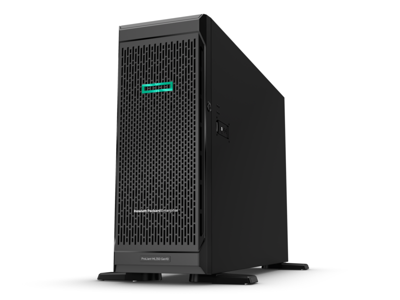 HP Proliant ML350G10 SFF