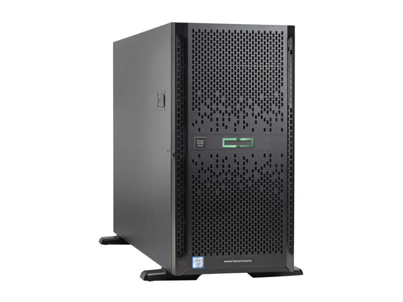 HP Proliant ML350G9 SFF