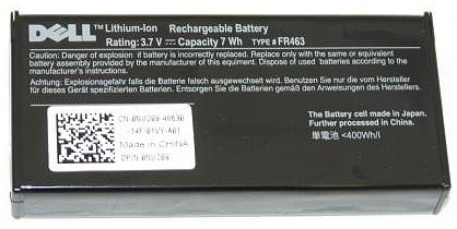 Dell Raid Controller Battery